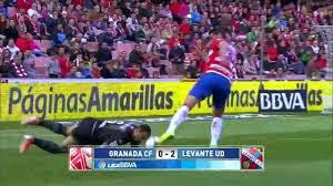 Granada O-2 Levante # Tous les Buts