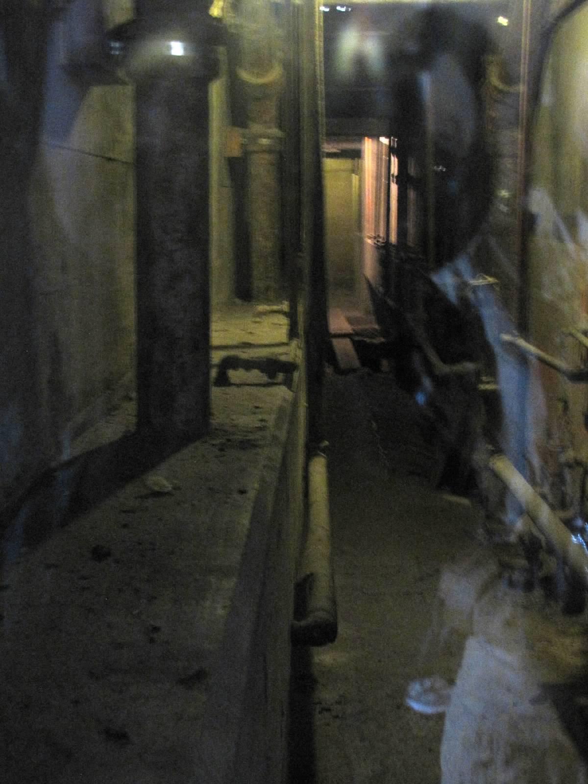 the gallery for gt al capone alcatraz ghost
