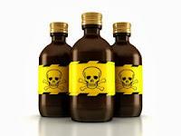 Ritiro avvertimento farmaci mortali