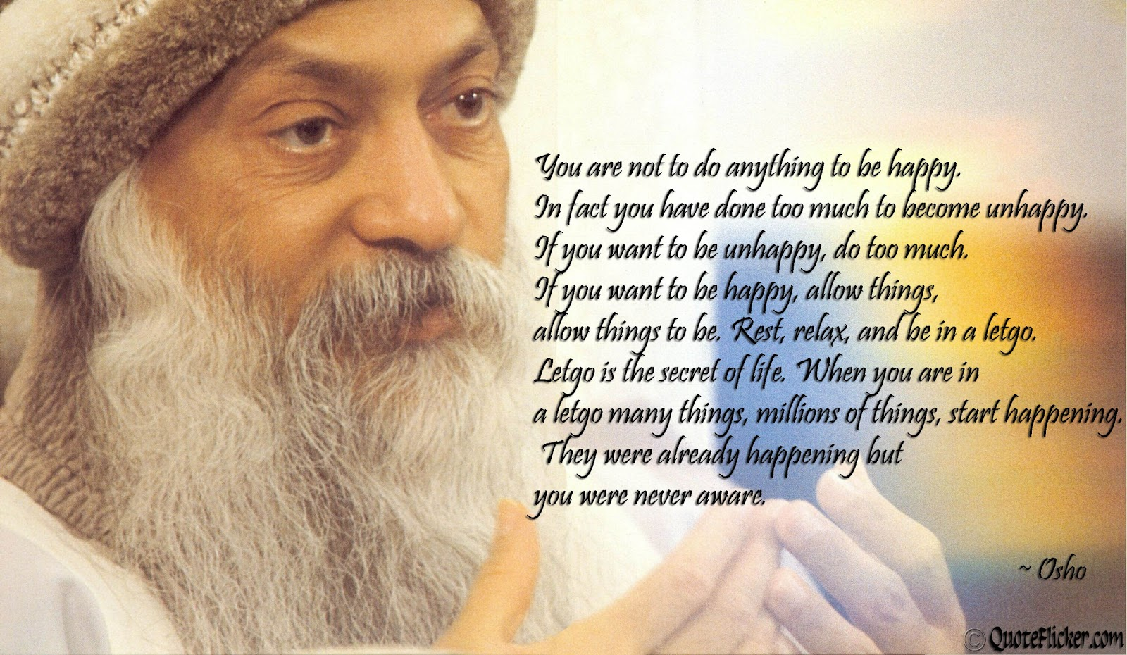 beautiful quotes by osho others forum