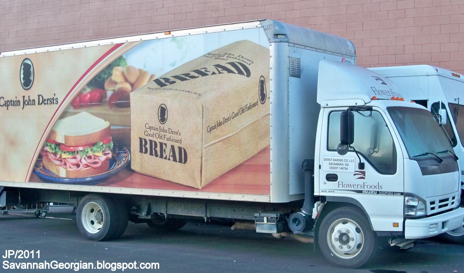 mercial Truck For Sale In Savannah