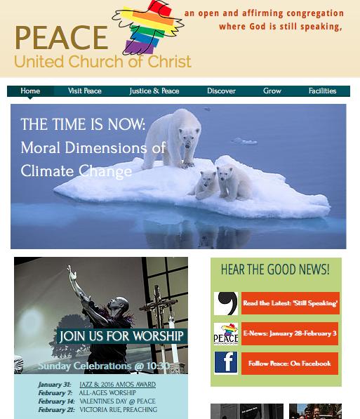www.peaceunited.org