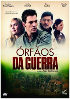 odg Download   Órfãos da Guerra BDRip x264   AVI   Dublado (2011)