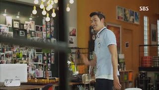 "Sinopsis ""The Heirs"" episode 1 part 1"