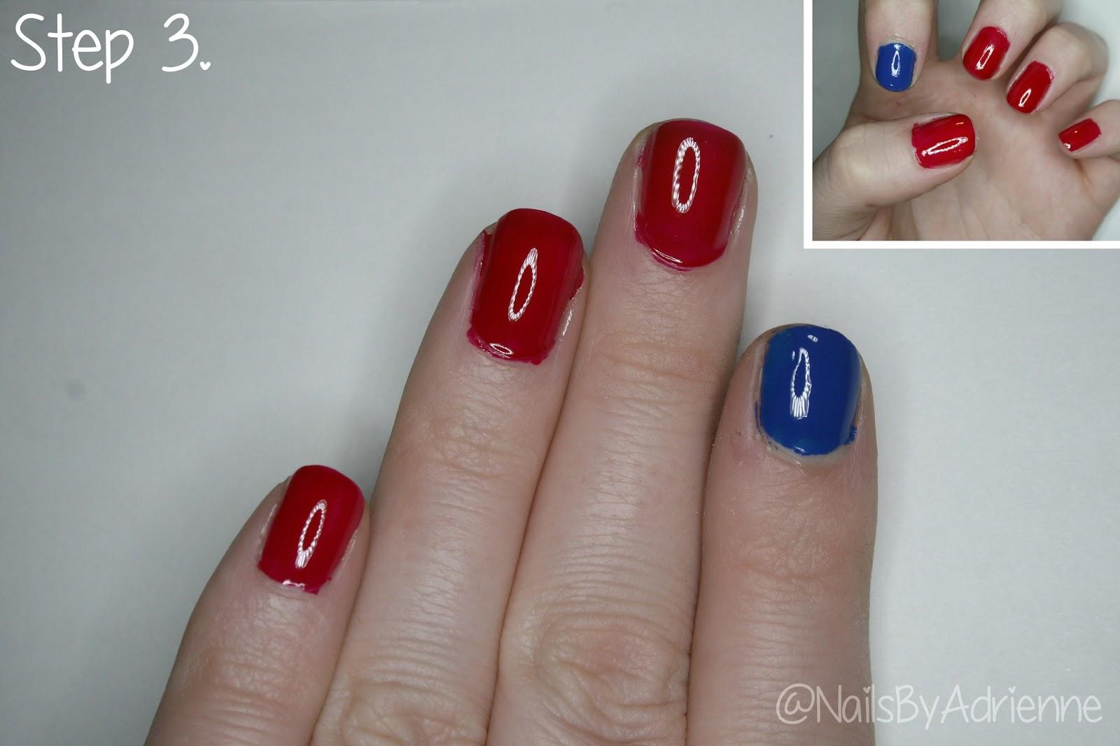 1 minute artificials nail aid