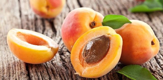 Buah Aprikot dan Manfaatnya Bagi Kesehatan