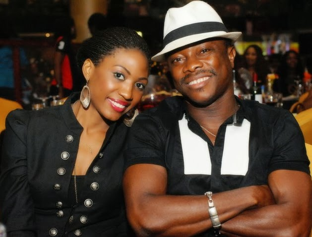 julius agwu wife gives birth