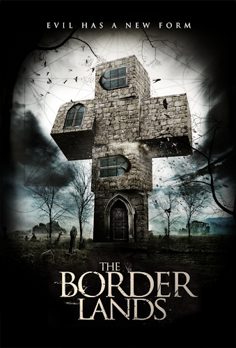 The Borderlands (BRRip HD Inglés Subtitulada) (2014)