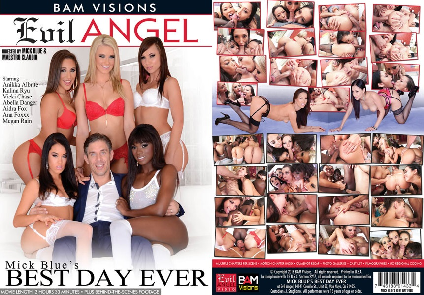 Download Mick Blues Best Day Ever DVDRip X264 2016 Mick 2BBlues 2BBest 2BDay 2BEver 2BDVD