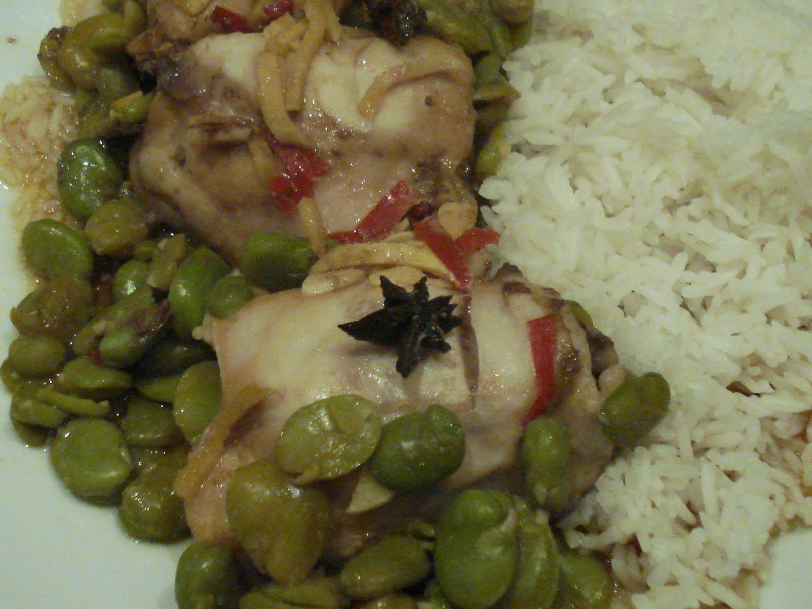 NineHundredandSeventyTwelve Recipes: Asian Chicken Parcels