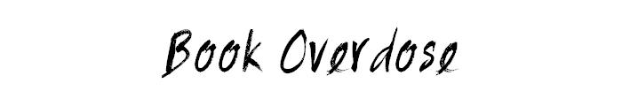 Book overdose