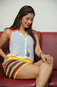 Shilpi Sharma latest Photos at Green Signal pm-thumbnail-13
