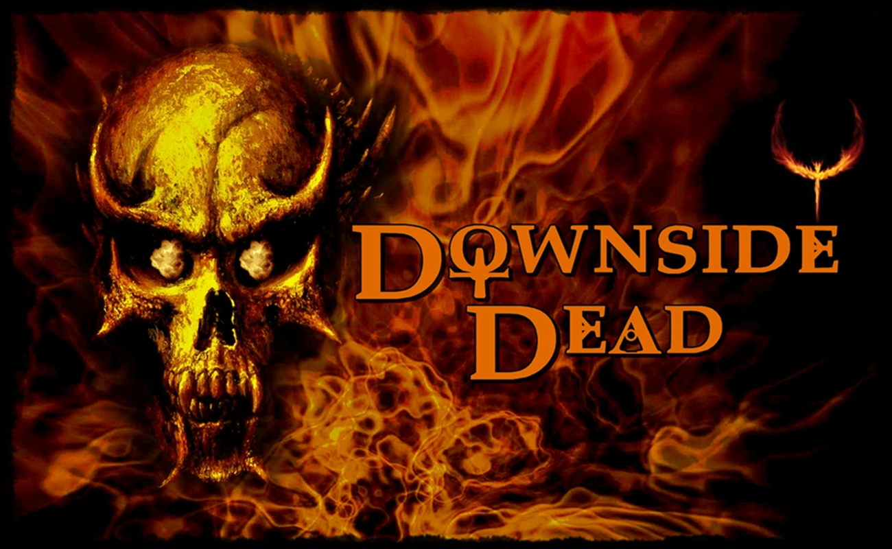 DOWNSIDE DEAD