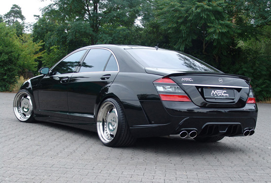 New cars update mercedes tuning for Mercedes benz tuners