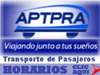 Asociación de Propietario de Autobuses del Transporte Público de la Provincia La Altagracia (APTPRA
