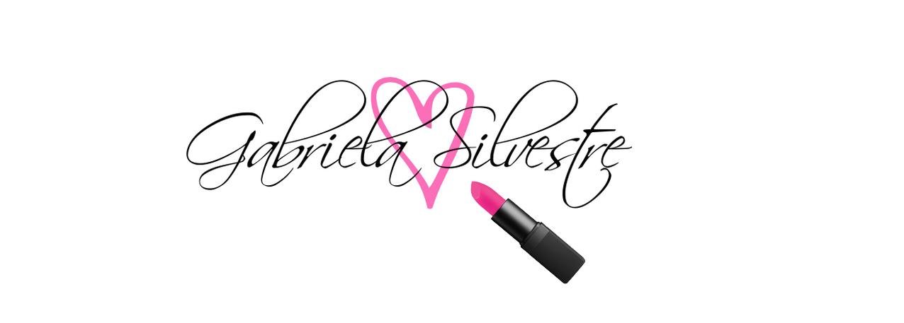Gabriela- Blog de Maquiagem