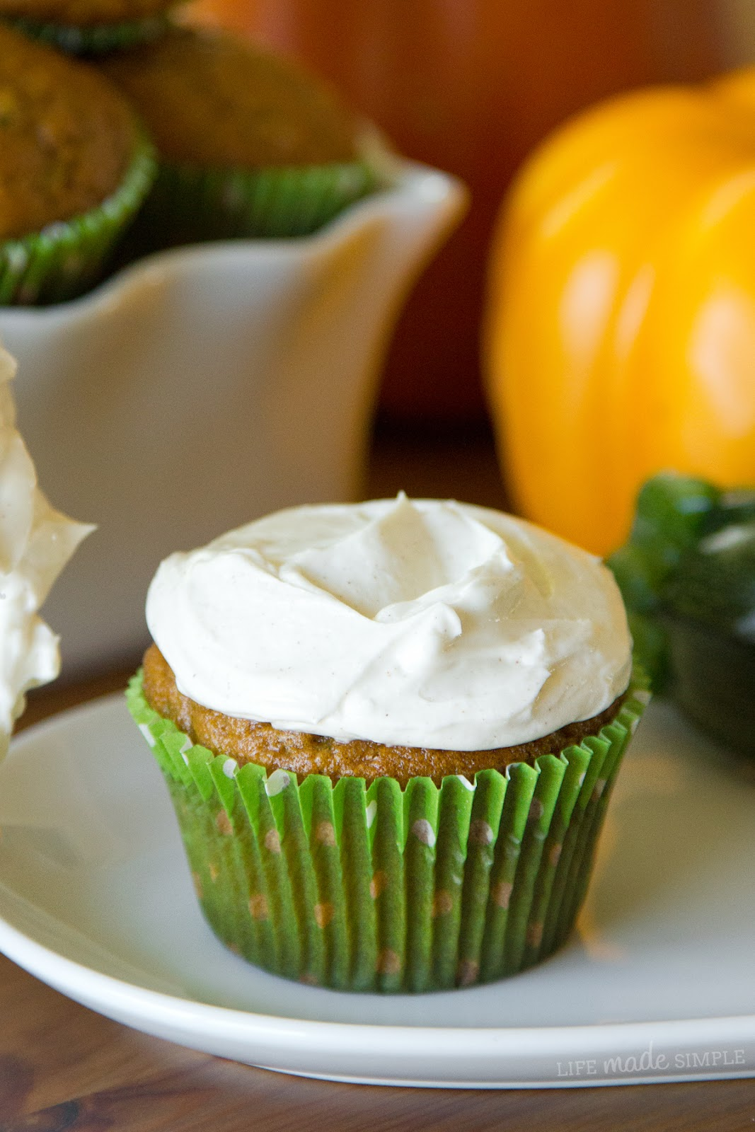 Life Made Simple: Zucchini Carrot Pumpkin Muffins