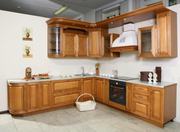 Мебель для кухни под заказ-1
