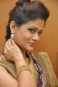 Shilpa Chakravarthy Photos at Traffic Audio launch-thumbnail-18