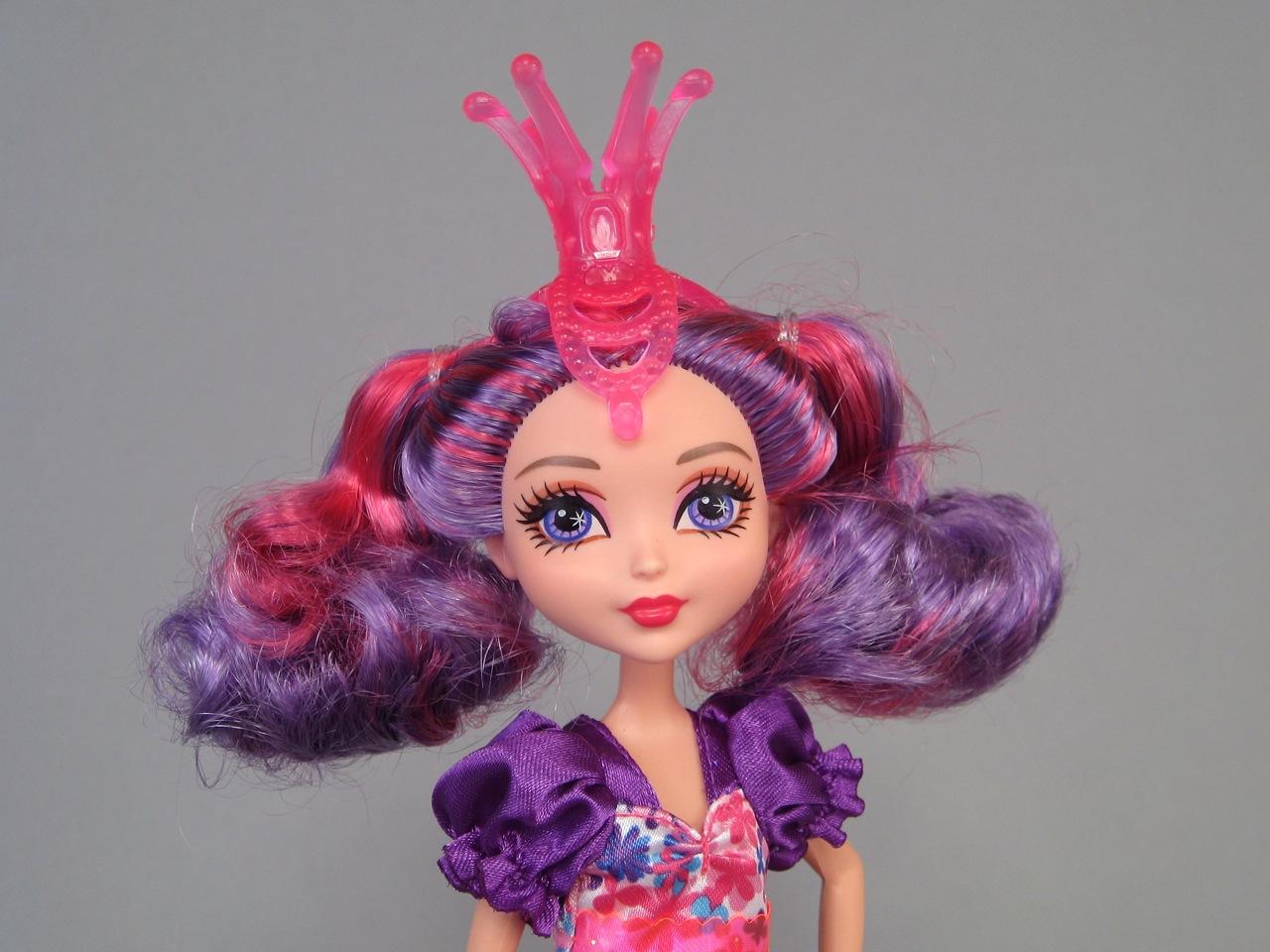 Barbie Princess Malucia doll
