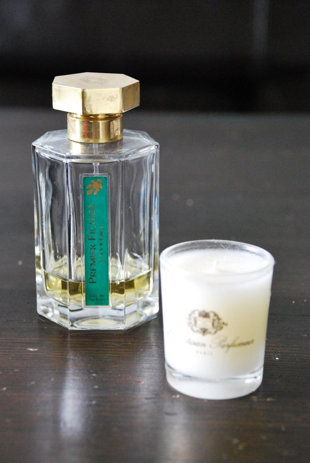 des figues la vanille l 39 artisan parfumeur gamme figuier. Black Bedroom Furniture Sets. Home Design Ideas