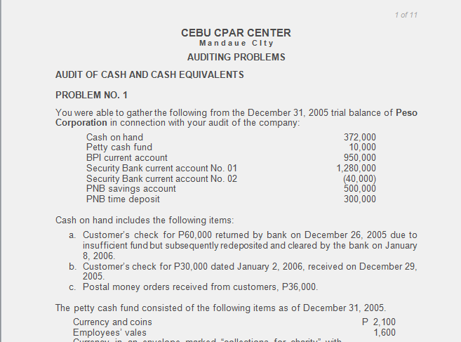 Cpar Manual - Free worksheets library - Download and print