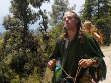 Hiukset Heppa & Himalaja