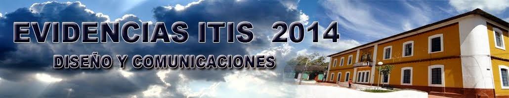 EVIDENCIAS 2014