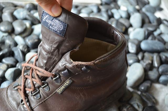 GEAR UP, GET OUT: Vasque Sundowner GTX Hiking Boots