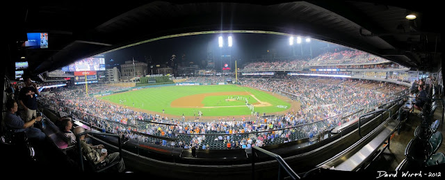 detroit tigers comerica park, baseball, luxury box, seat view, cost
