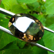 Batu Permata Smoky Quartz - SP1020