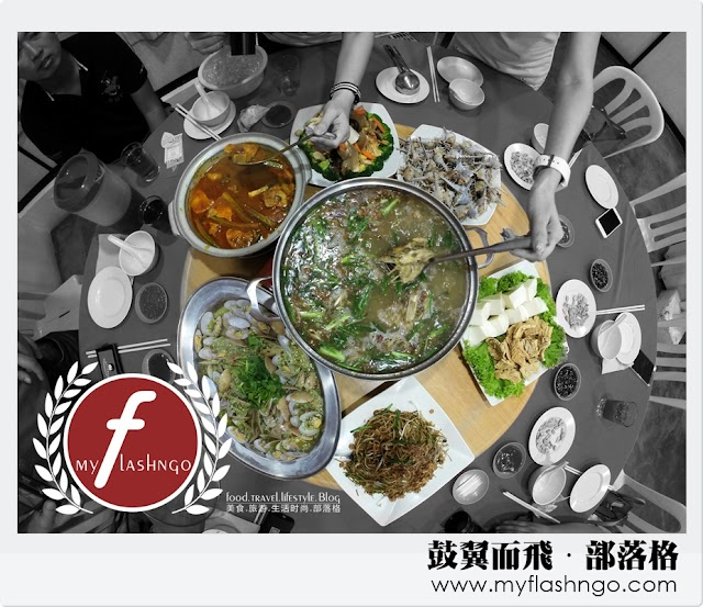 ►海鲜美食 ►威南武吉淡汶 ►金马海鲜饭店