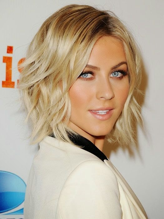 Hairstyles And Haircuts Women For Medium Hair 2015