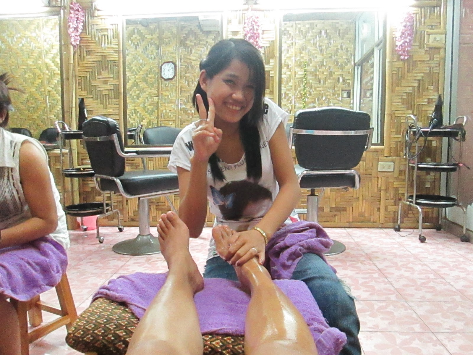 thai oil sex massage eskorte mo i rana