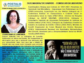 ELEIÇÃO POSTALIS - 09/02 A 03/03/2015