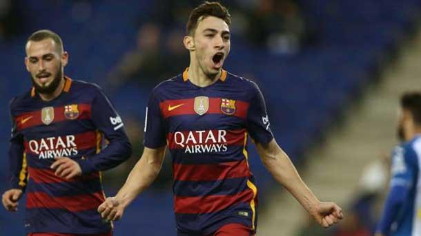 El FC Barcelona supera el trámite de Cornellà sin lesionados