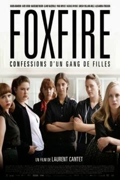 descargar Foxfire – DVDRIP LATINO