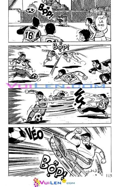 Jindodinho - Đường Dẫn Đến Khung Thành III  Tập 11 page 115 Congtruyen24h