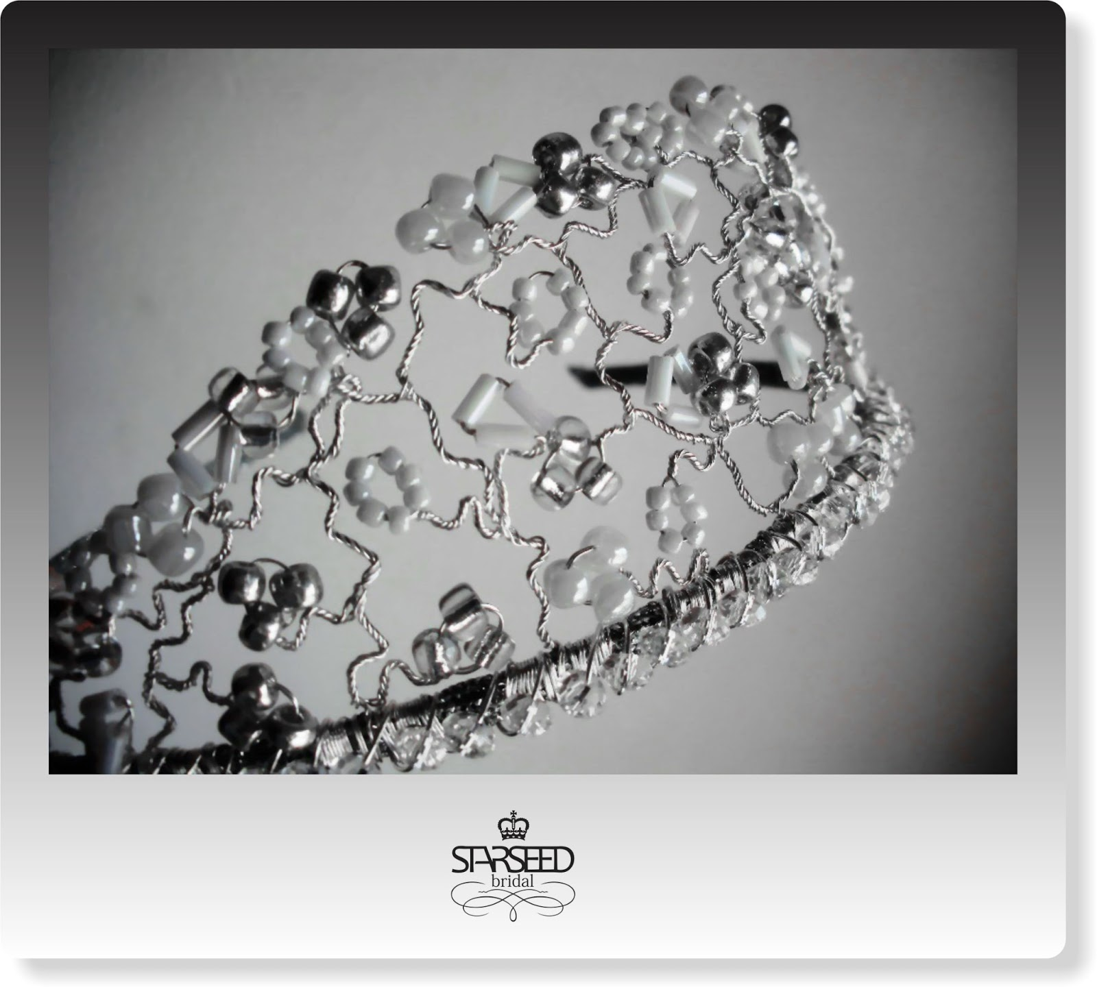 Bridal Hair Accessories Za : Starseed handmade jewelry bridal hair accessories