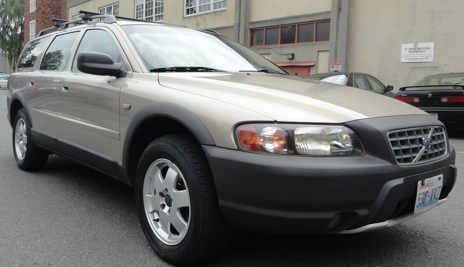 2001 Volvo V70 Consumer Reviews | Cars.com