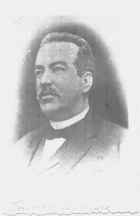 Francisco Barbosa Sandoval