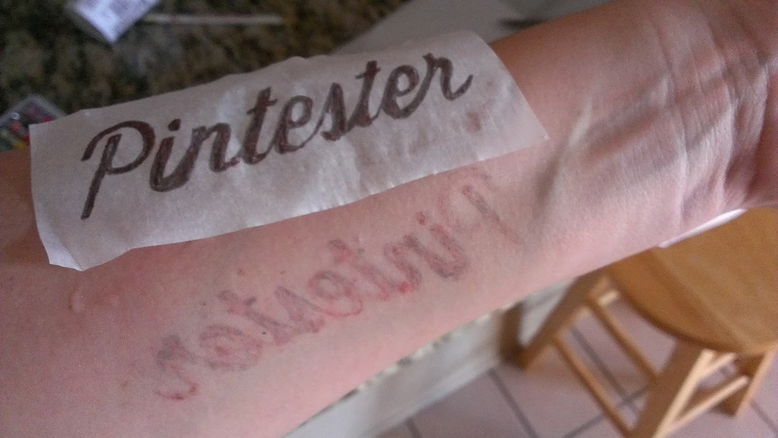 Fab and frugal gal do it yourself temporary tattoo fab and frugal gal do it yourself temporary tattoo solutioingenieria Image collections