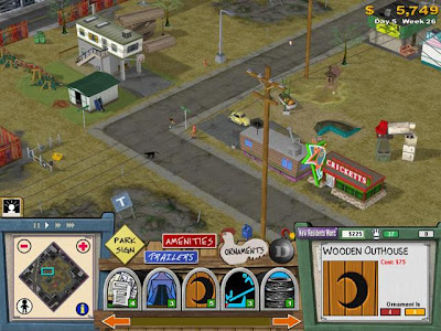 Trailer Park Tycoon Screenshots 2