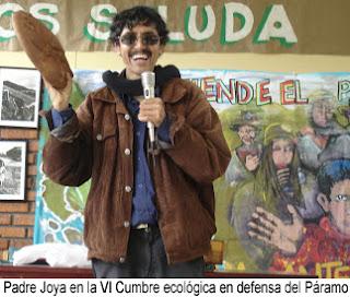 Venezuela/ Colombia y su conflicto interno - Página 5 Padre+Joya+en+defensa+del+Pa%CC%81ramo+Colombia