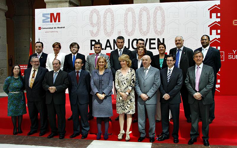 Vecinos de la tener a mayo 2010 - Casas en moraleja de enmedio ...