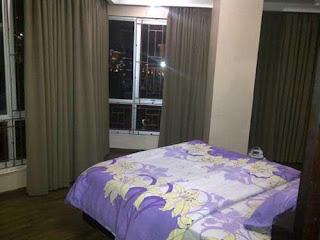 Sewa Apartemen Jakarta Selatan Taman Rasuna