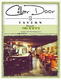 Cellar Door Tavern In Downtown Salisbury