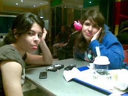 paula y yo ^^