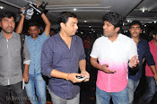 Yevadu Premier Show Photos at Shree Ramulu-thumbnail-13