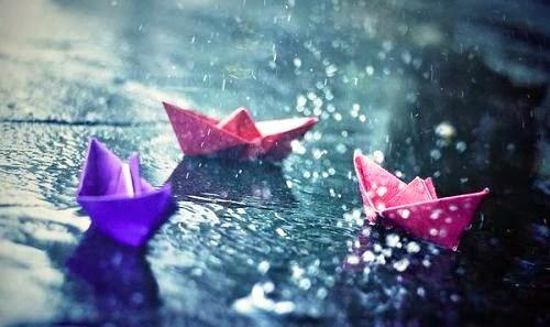 Rainfall :)